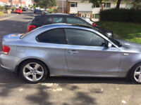 BMW 120D SE Immaculate with low miles *** PRICE REDUCED ***