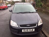 2010 FORD CMAX DIESEL ZETEC GOOD CONDITION 67000 MILES ONE YEAR MOT NO FAULTS