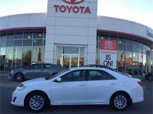 2012 Toyota Camry LE *** BLUETOOTH, POWER OPTS, AC, CRUISE ***
