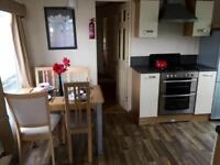 Stunning static caravan! Pitch fees included! Contact BOBBY 01524 855 657
