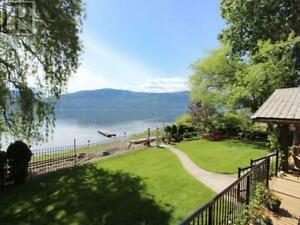 Little Shuswap Houses Townhomes For Sale In British