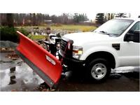 2008 Ford F-250 XL 4X4 NEW PLOW 136,000 KMs $19,900 REDUCED!