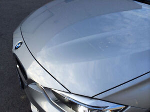 Paint Protection Film: 3M Ventureshield Ultra