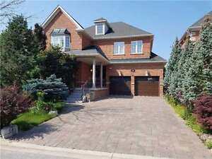 Immaculate 4 Bedroom Executive Home In Heart Of Vaughan