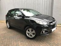 Hyundai IX35 2.0 Style, Desirable 2WD and Petrol, Only 1 Owner From New, Fabulous Service History