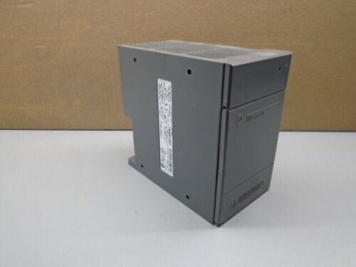 Allen Bradley SLC 500 Power Supply 1746-P3 series A 1746P3    N133