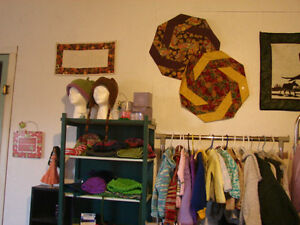 Quilts and Crafts for Sale Moose Jaw Regina Area image 4
