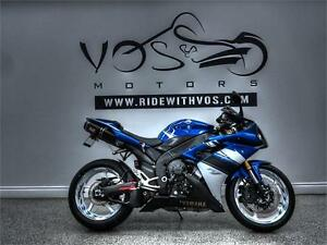 2007 Yamaha YZF R1 - Stock #V245NP - No Payments for 1 Year**