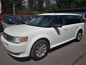 2012 Ford Flex SE | EASY CAR LOAN  EVERYBODY GETS APPROVED