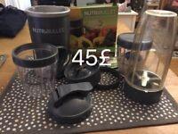 NutriBullet 600 Series Blender