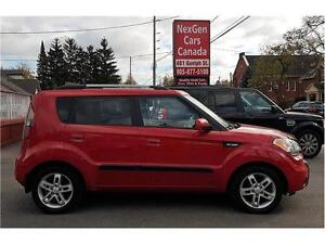 2010 Kia Soul 2U - Easy Car Loan Available for Any Credit