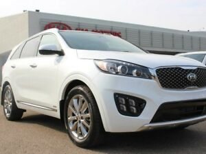 2018 Kia Sorento 3.3L SXL, SAFETY PACKAGE, 360 CAMERA, PANORAMIC