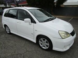 2005 Suzuki Liana 5 Speed Manual Hatchback Clearview Port Adelaide Area Preview
