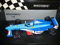 Collection voiture F1 diecast course 1/18