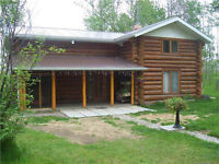 A Lovely Acreage to Call Home, north of Sundre.