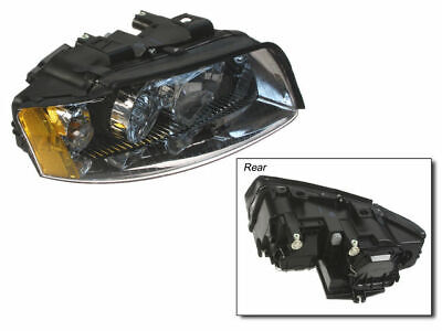 For 2007-2012 Dodge Caliber Headlight Assembly Right TYC 95837NB 2008 2009 2010