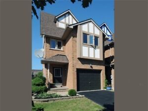 3 Storey End Unit In Pickering **Open House Sept 16, 2-4PM**