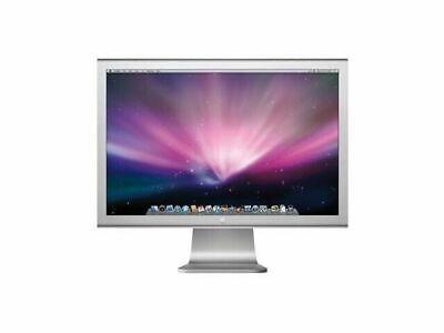 "Apple  Cinema Cinema Display 20""  Widescreen LCD TFT Monitor"