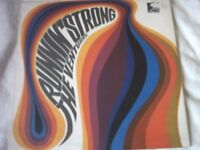 Vinyl LP The Ventures Running Strong Sunset SLS 500455E Stereo 1968