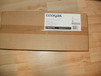 Lexmark Waste Bottle (Lexmark C792X77G Waste Toner Bottle RTB C790 X790 Series mit RG)