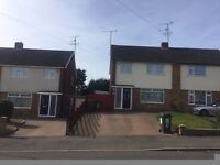 Prestige Move are Proud to Present a Spacious 3 Bedroom House Located in Limbury Mead