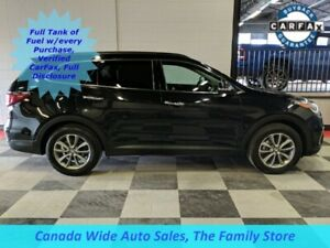 2019 Hyundai Santa Fe XL AWD,XL, 3rd Row Seating, Back Up Camera