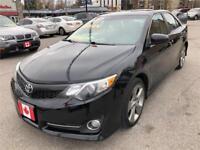 2013 Toyota Camry SE NAVIGATION BLUETOOTH CAMERA LOADED..MINT City of Toronto Toronto (GTA) Preview