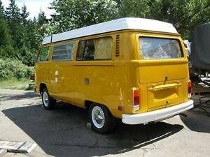 Selling a Westfalia?... we're interested, true buyers