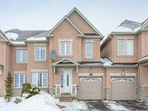 For Rent  Town House Markham and Richmond Hill