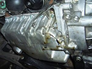 Oil pan repairs Oakville / Halton Region Toronto (GTA) image 2