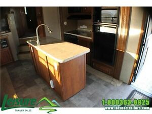 2014 Palomino Sabre Silhouette Select 315RLTS Windsor Region Ontario image 11