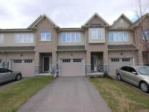 3 Beds 2.5 Baths townhouse  near QEW/Fruitland for lease
