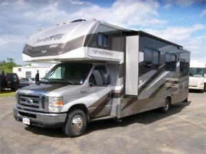 2011 Jamboree Sport 31W **4 Years Warranty**
