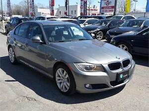 2011 BMW 3 Series 323i ** GARANTIE JUSQU'À 160000 KM** TOIT,CUIR