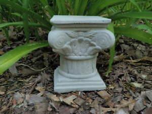 Cement Garden Statues eBay