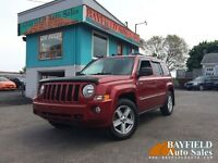 2010 Jeep Patriot North Edition 4x4 **Heated Seats/Remote Start*