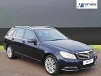 2013 Mercedes-Benz C Class C220 CDI BLUEEFFICIENCY EXECUTIVE SE Diesel blue Manu