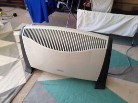 LOW PRICE DeLounghi heater buy off season for the colder months!