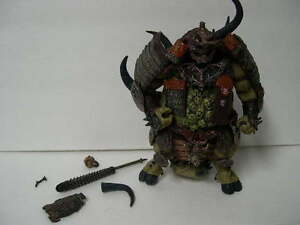 loose spawn toys action figure young blood