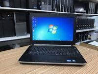 """Dell Latitude E5420 Core i5-2520M 2.5GHz 4GB 500GB HDD Web HDMI 14"""" Laptop"""