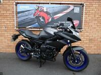 YAMAHA XJ6-S DIVERSION - IMMACULATE CONDITION