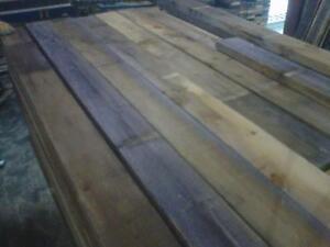 bois grisonnant (bois style bois de grange)