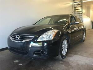 2012 Nissan Altima 2,5 SL- FULL-AUTOMATIQUE-MAGS-CUIR-TOIT