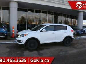 2013 Kia Sportage LX; HEATED FRONT SEATS, BLUETOOTH, CRUISE CONT