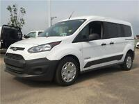 2014 Ford Transit Connect Wagon XL - Mobility Conversion