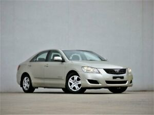 2007 Toyota Aurion GSV40R AT-X Fawn 6 Speed Sports Automatic Sedan Cheltenham Kingston Area Preview