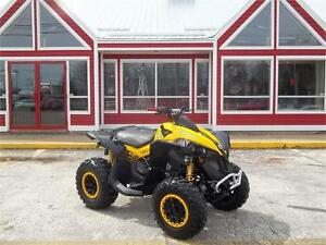 2014 CAN AM RENEGADE XXC 1000