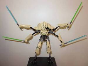 Lego Star Wars General Grievous 75112 as new condition Thornleigh Hornsby Area Preview