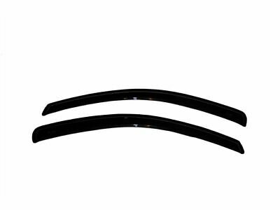 For 1981-1993 Dodge W250 Side Window Deflector Front Ventshade 42465NH 1990 1992