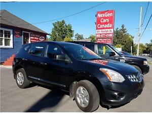 2012 Nissan Rogue | Easy Car Loan Available for Any Credit